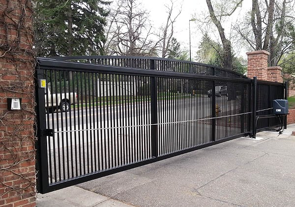 gate installation Denver companies