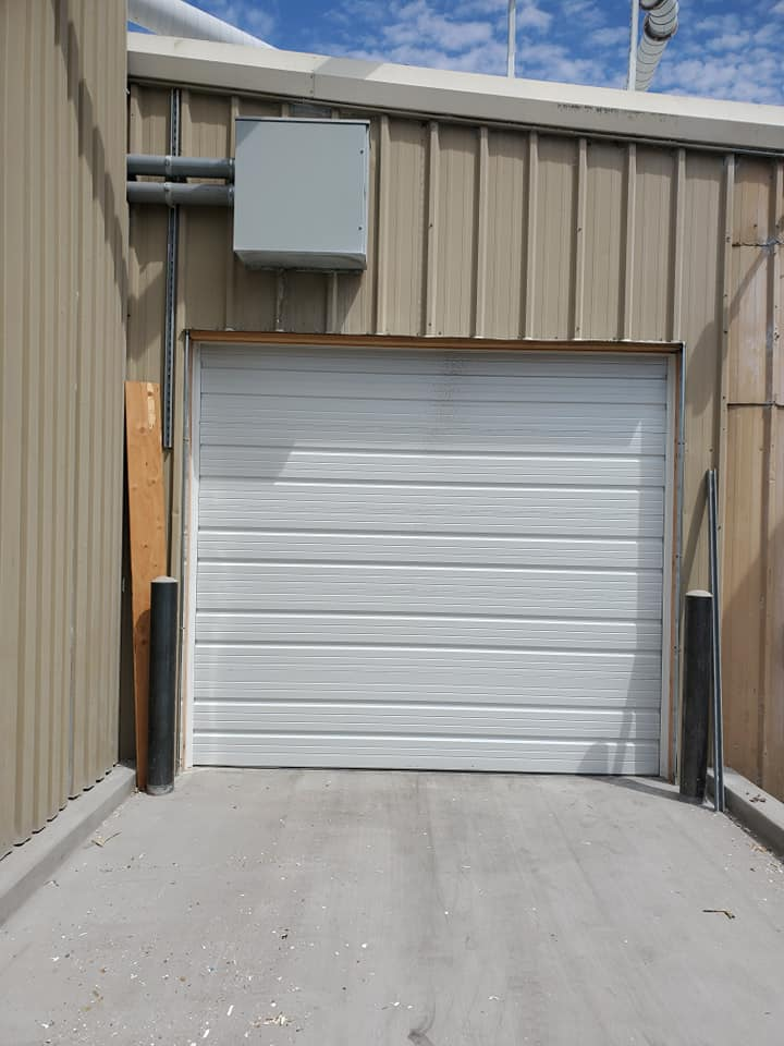 roll up garage doors Denver