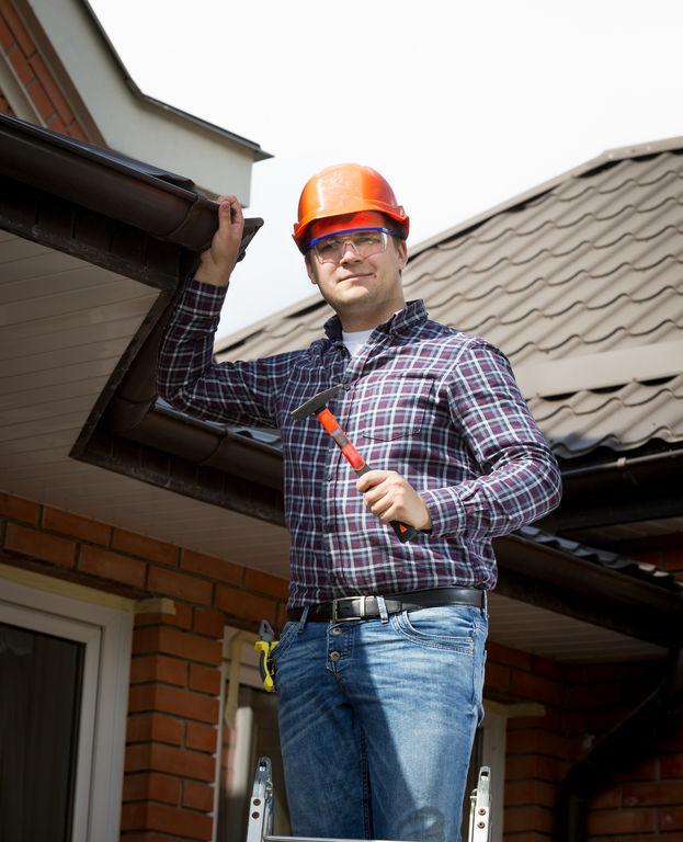 Tyler TX roofer